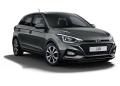 "<span class=""color-3"">6 dakika</span> önce <strong>Hyundai i20</strong> kiralandı"