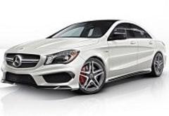 "<span class=""color-3"">8 dakika</span> önce <strong>Mercedes CLA</strong> kiralandı"