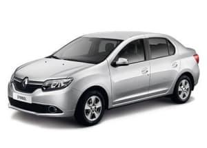 Renault Symbol 1.2