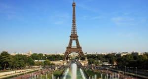 Eiffel-Kulesi-Fransa