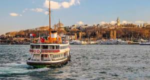 Topkapi-Sarayi-Istanbul