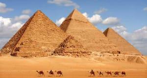Giza-Piramitleri-Misir
