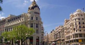 Madrid-Metropolis