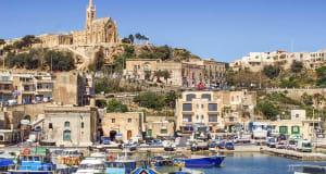 Malta-Gezisi