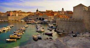 Dubrovnik-Ucak-Bileti