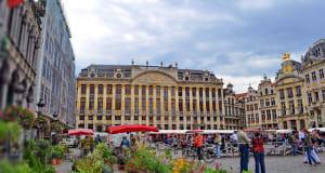 Bruksel-Grand-Palas