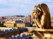 Paris-Fransa-Ucak-Bileti