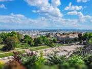Lyon-Ucak-Bileti