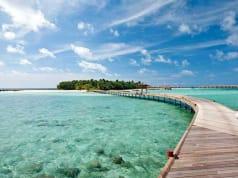 Maldivler-Gezi