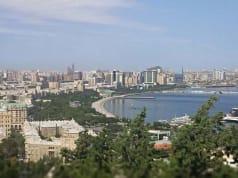 Baku-Azerbaycan