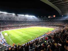 Barselona-Ucak-Bileti