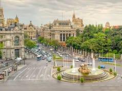 Madrid-Gezi-Ispanya