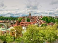 Bern-Isvicre