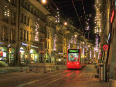 Bern-Gece-Hayati