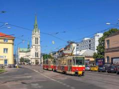 Bratislava-Slovakya