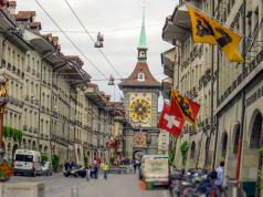 Isvicre-Bern
