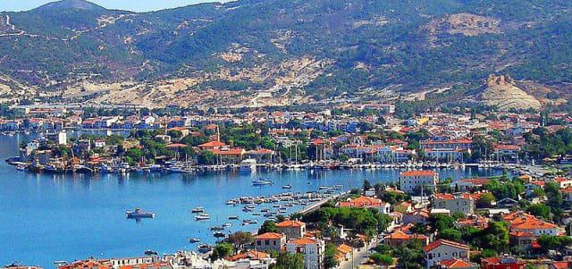 Yazın Araçla Ege Akdeniz Turu Vakti