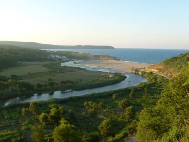 Bir Hafta Sonu Kaçamağı: Kıyıköy