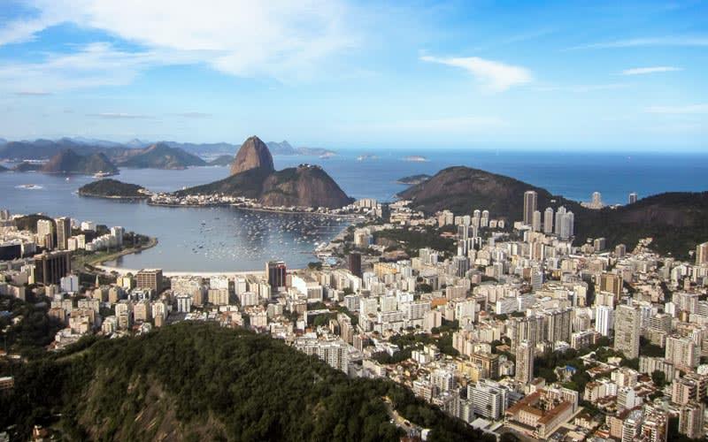 Rio-De-Janerio-Brezilya
