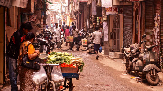Hindistan'ın Büyüs&uuml