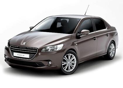 """<span class=""""color-3"""">206 dakika</span> önce <strong>Peugeot 301</strong> kiralandı"""