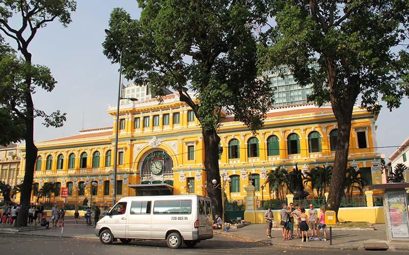 Saygon, Vietnam