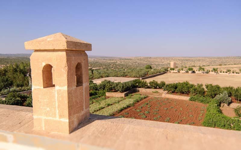 Mardin-Nasil-Gidilir