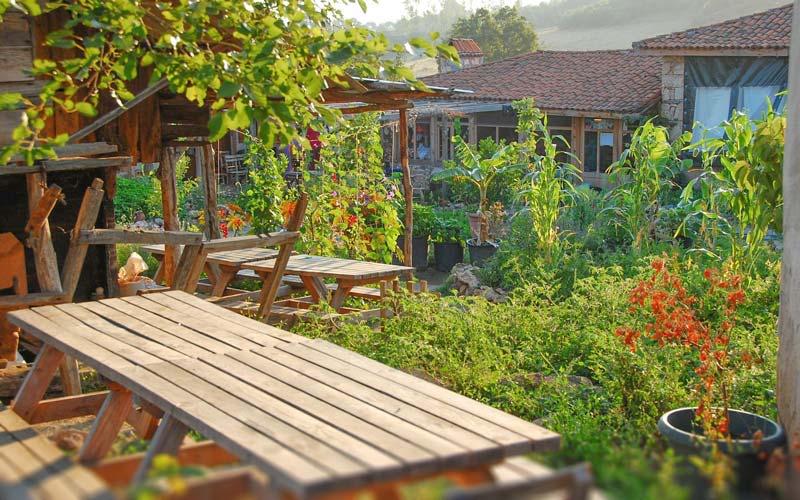 Kazdağı Milli Parkı, Edremit