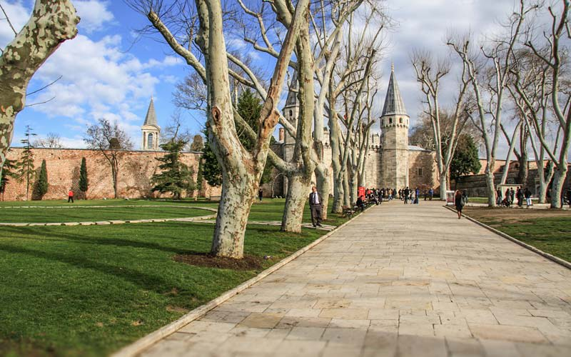 Topkapi-Sarayi-Yarimada-Istanbul