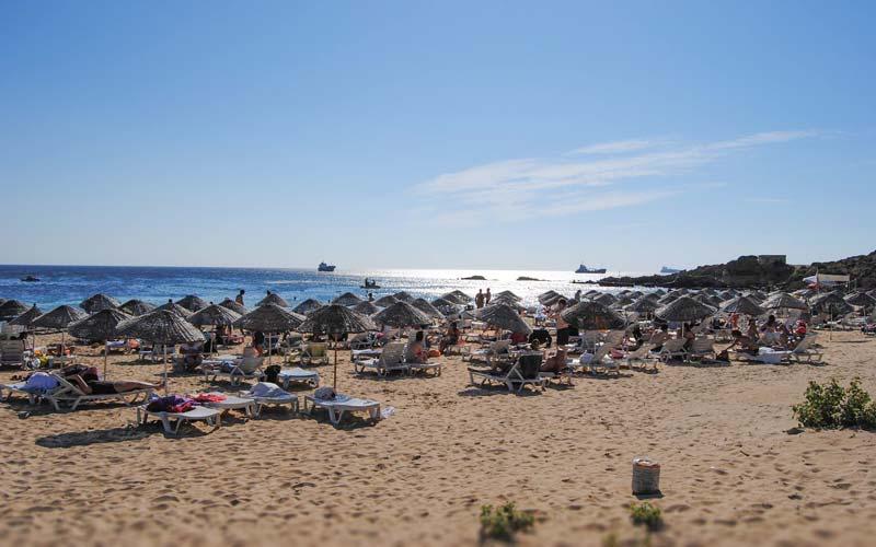 Bozcaada-Deniz