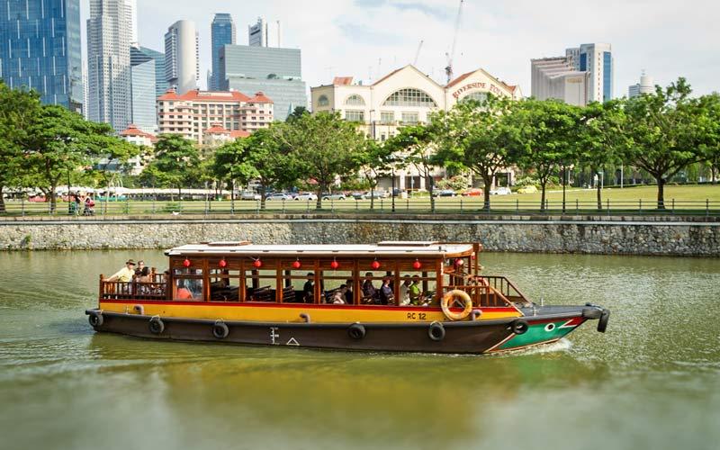 Singapur-Ucak-Bileti