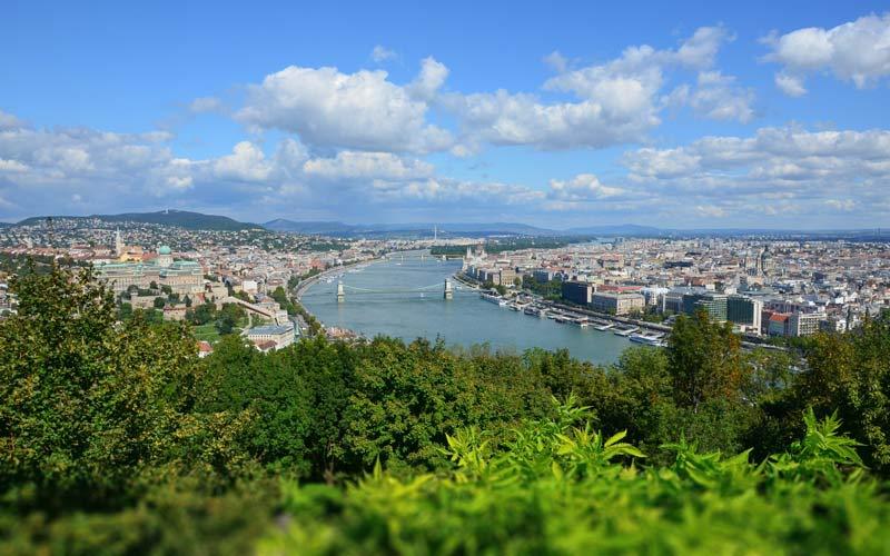 Budapesteye-Nasil-Gidilir
