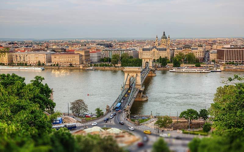 Budapeste-Ucak-Bileti