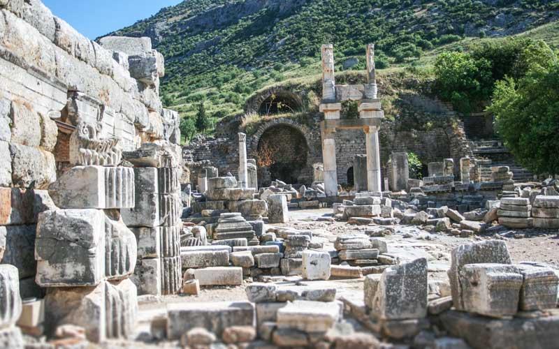 Efes-Gezilecek-Yerler