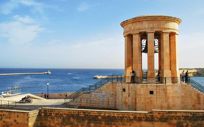 Qanpiena-Valletta