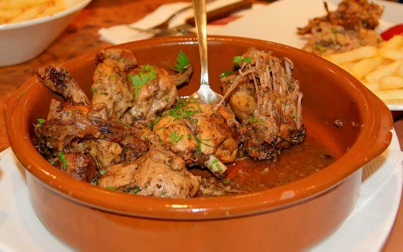 Malta-Yemekleri