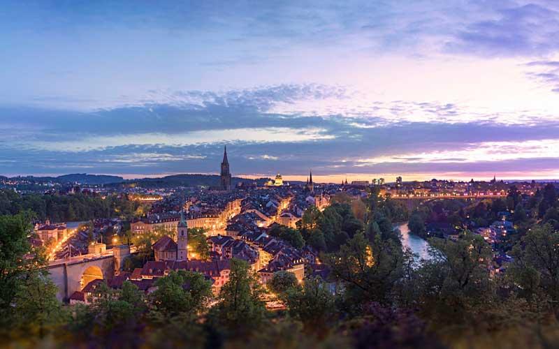 Bern-Festivaller