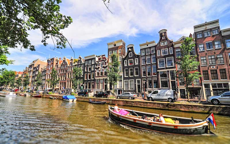 Amsterdam-Ne-Icilir
