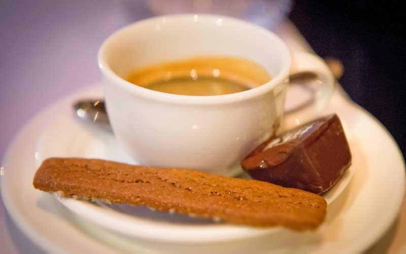 Amsterdam-Kahve