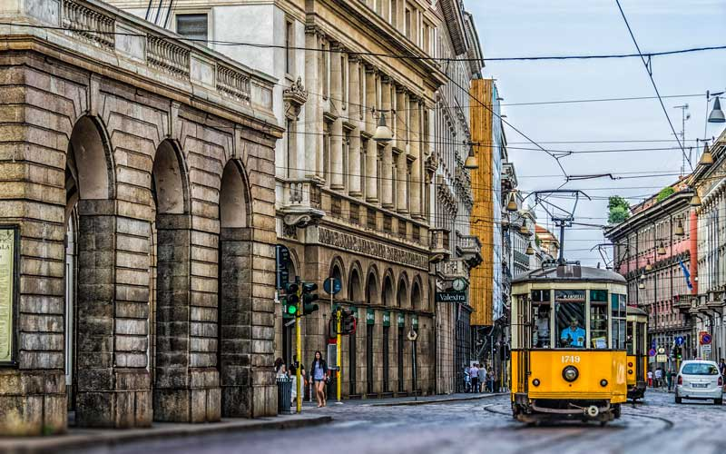 Milano-Nasil-Gidilir
