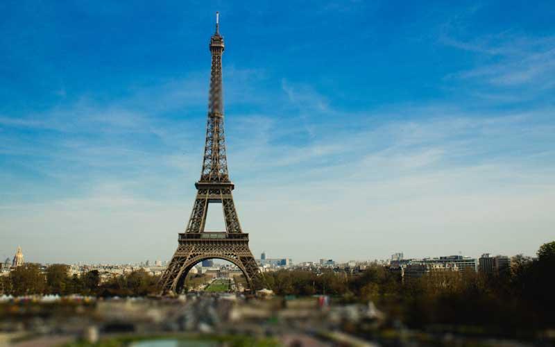 Paris-Ucak-Bileti