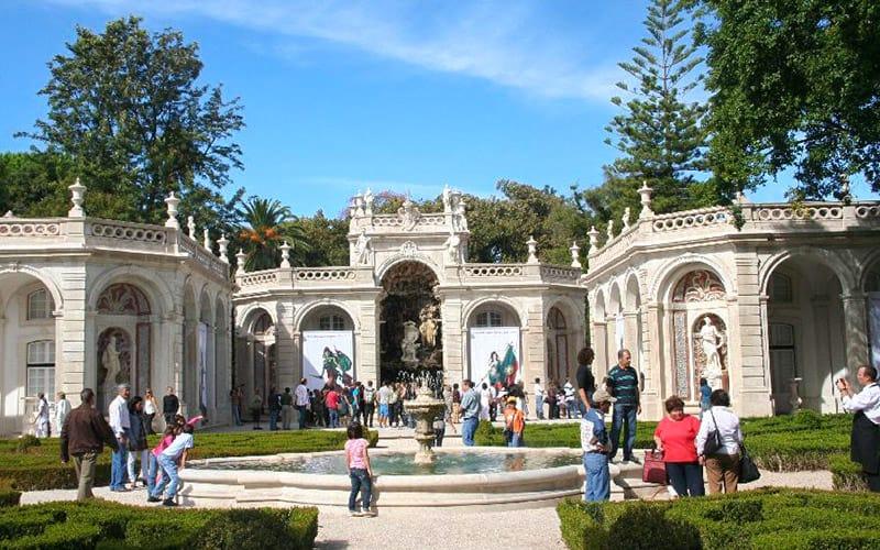 Belem-Palace