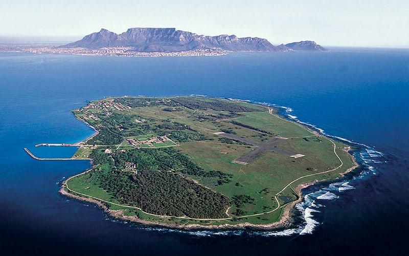 Robben-Island