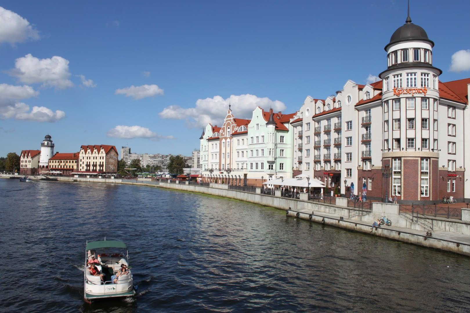 Dünyadaki en güzel şehir. Rusyanın en güzel şehirleri