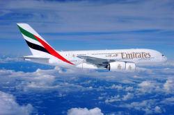 <p>Emirates Havayolları'ndan 25 Noktaya %50`ye Varan İnanılmaz İndirim Fırsatı</p>