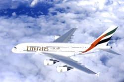 <p>Emirates Havayolları'ndan Turna.com'a Özel, %40 'a Varan İndirim Fırsatı!</p>