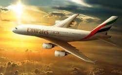 <p>Emirates Havayolları'ndan Büyük İndirim Fırsatlarını Kaçırma!</p>