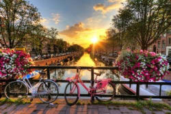 <p>KLM Havayolları'ndan  Amsterdam ve Paris Uçuşlarında Turna.com'a Özel İndirim Fırsatı</p>