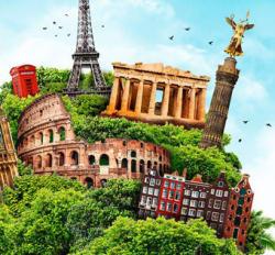 <p>THY' den Avrupa Satış Festivali Kampanyasını Kaçırmayın!</p>