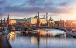 <p>Atlasglobal'le Rusya'nın Başkentine Büyüleyici Uçuşlar !</p>